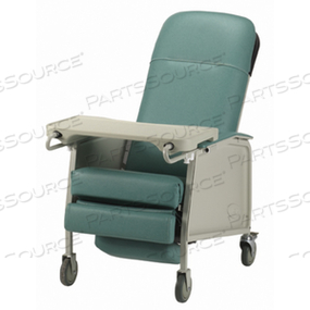3 POSITION RECLINER - BASIC by Invacare Corporation