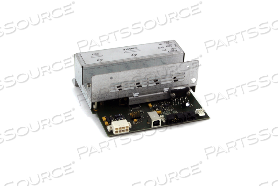 RTB4.P6 DISTRIBUTION BOTTOM BOARD by GE Healthcare