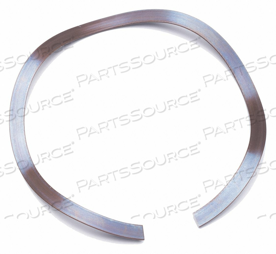 DISC SPRING SPLIT WAVE SPRINGS PK10 by Spec
