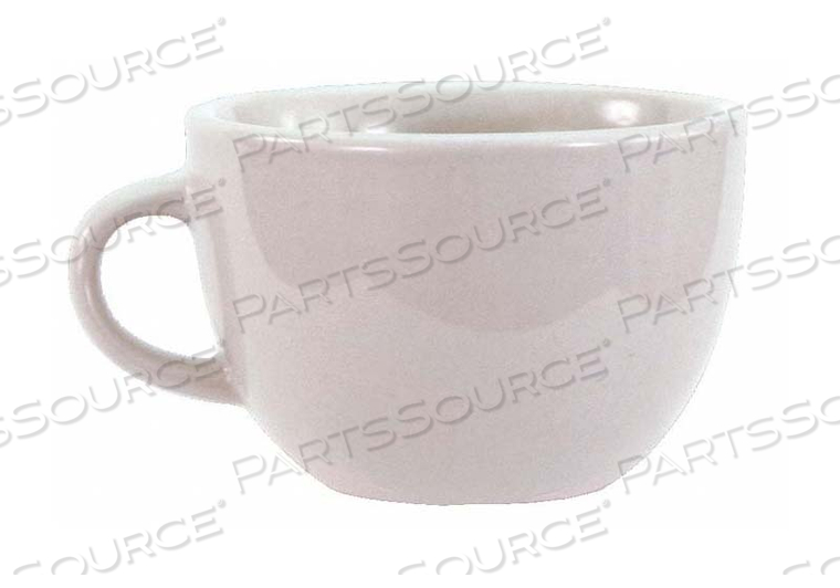 CUP LOW BRIGHT WHITE 7 OZ. PK36 by Crestware