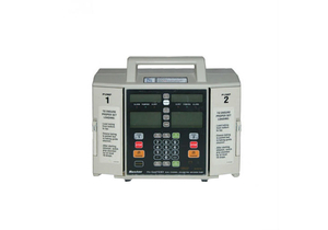6301 DUAL INFUSION PUMP by Baxter Healthcare Corp.