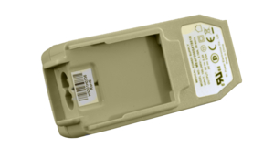 WALL TRANSFORMER AND HANDLES, 100 TO 240 VAC, 50/60 HZ by Welch Allyn Inc.
