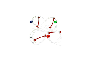 REPLACEMENT TUBING KIT, 7 IN X 3 IN X 12 IN, 1 LBS by Hardy Diagnostics
