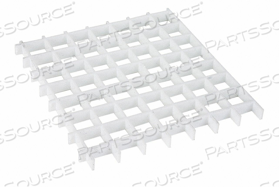 LIGHT PANEL 0.305X23 3/4X47 3/4IN PK5 by Polymershapes