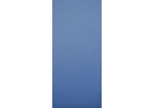 G3346 URNL PART. W/O PIL POLY 24 W 42 H BLUE by Global Partitions