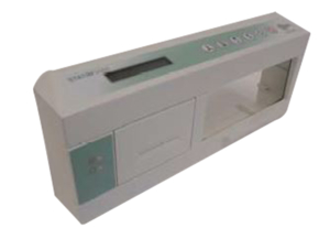 COMPLETE FACIA KIT, WITHOUT PRINTER by SciCan USA (Medical Division)