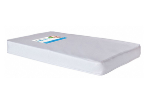 MATTRESS FIRM COMPACT 4IN. H FOAM by Foundations