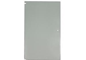 G3311 ADA CMPLNT DOOR STEEL 36 W 58 H GRAY by Global Partitions