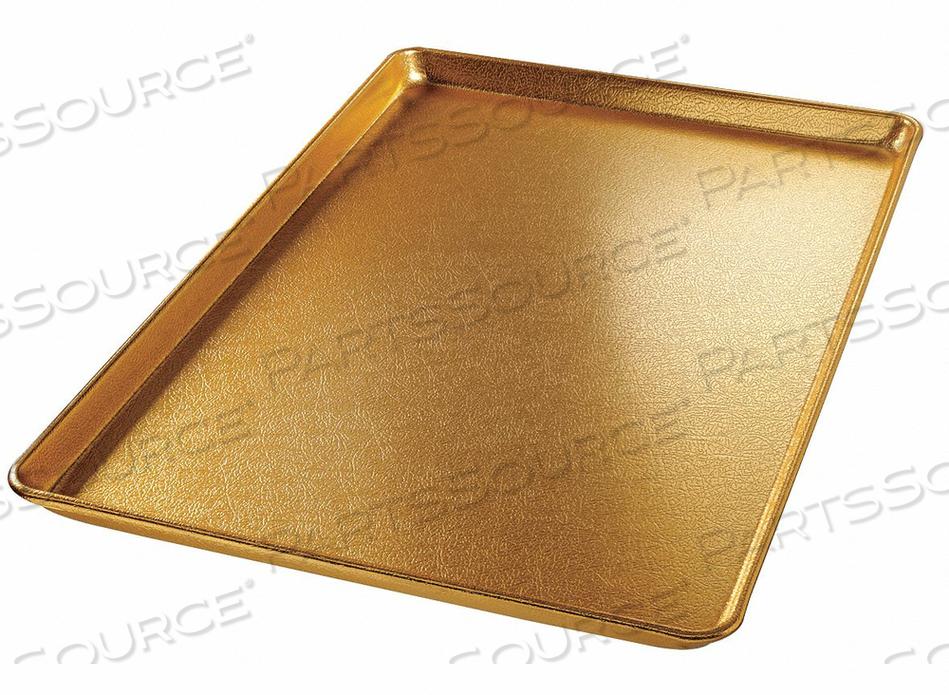 DISPLAY PAN GOLD ALUMINUM 18X26 by Chicago Metallic