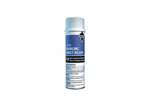 CRAWLING INSECT KILLER AEROSOL by Tough Guy