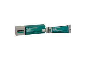 SEALANT SILICONE BASE CLEAR TUBE by Dow Corning