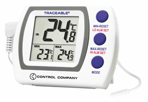 DIGITAL THERM MEMORY MONITORING PLUS by Traceable