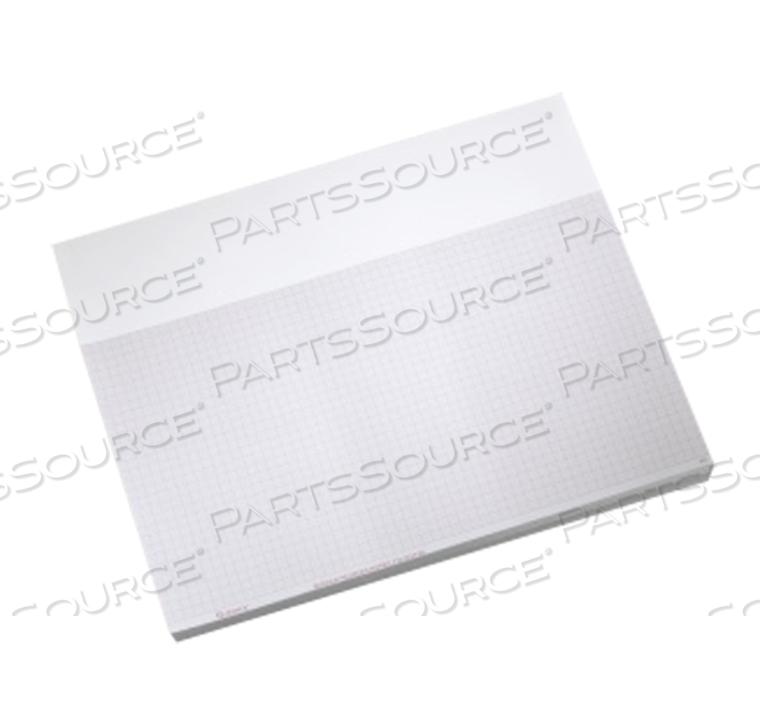 DT PAPER, ARCHIVIST, Z-FOLD, 216 MM X 280 MM X 200 MM, RED