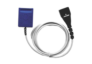 SPO2 FINGER CLIP SENSOR, REUSABLE, WITH 2 M CABLE by Nonin Medical