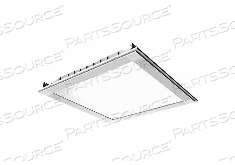 LED RECESSED TROFFER 5000K 35W 120-277V by RCA