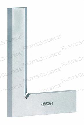BEVELED EDGE SQUARE 7-29/32 X 5-7/64 SZ by Insize