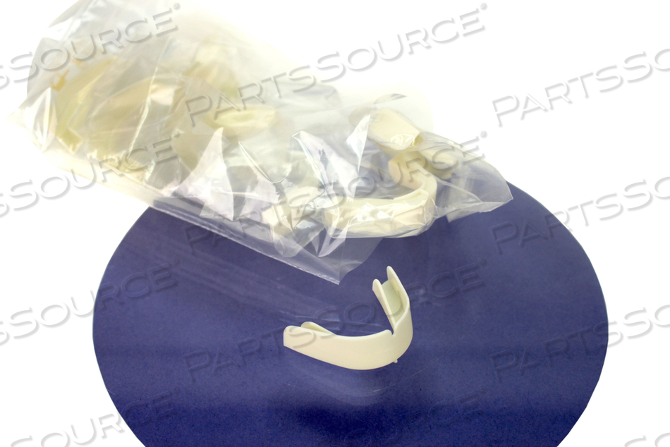 TOOTH PROTECTOR, GARDENT, ADULT (LF) - PACKAGE OF 50, BULK by Anesthesia Associates