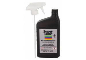 CORROSION INHIBITOR SPRAY BOTTLE by Super Lube