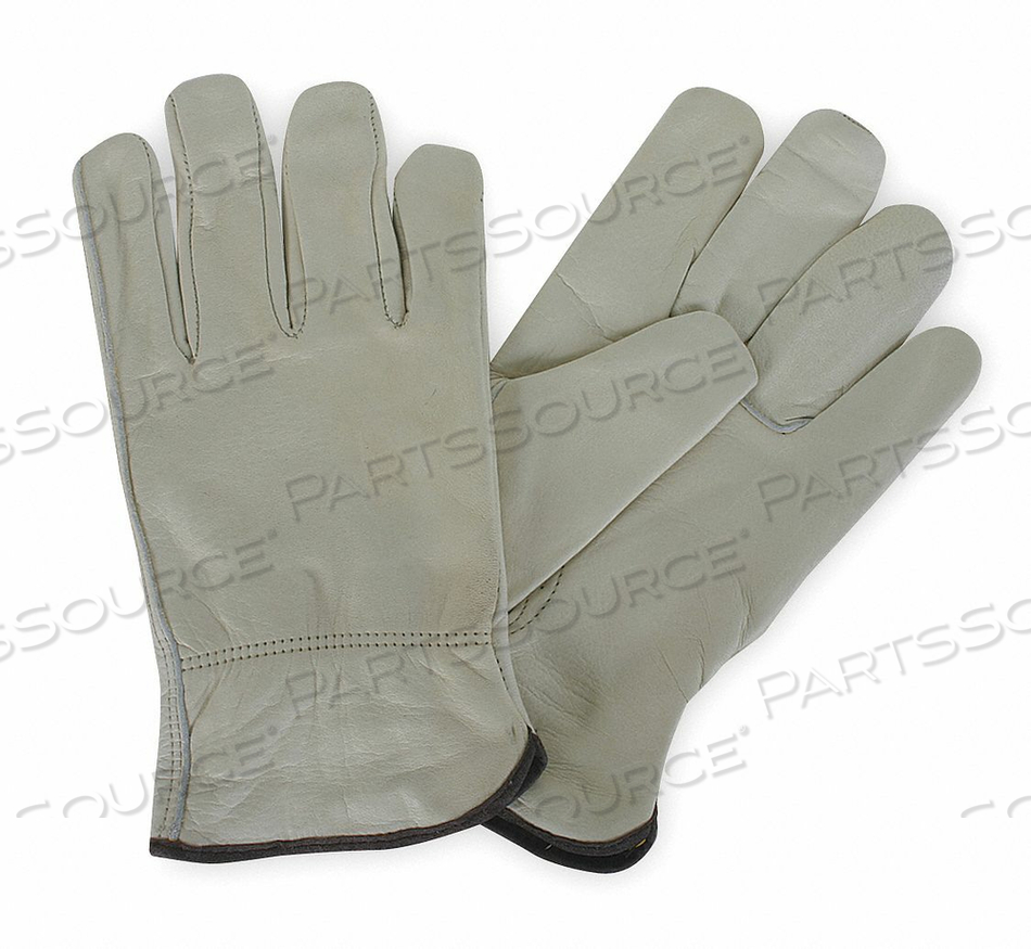D1661 COLD PROTECTION GLOVES S CREAM PR by Condor