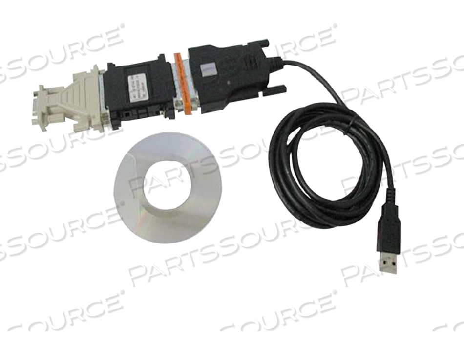 USB-RS232 CONNECTION KIT PRY by GE Healthcare