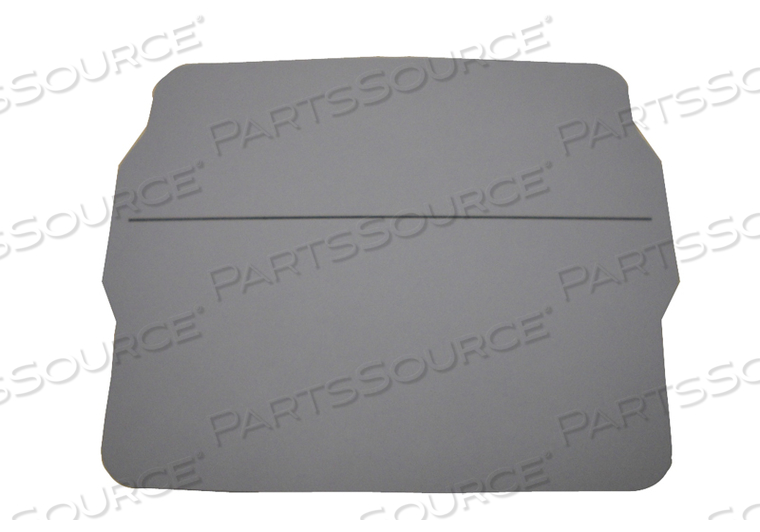 1.5T 8 CHANNEL MRI CARDIAC ARRAY COIL PATIENT COMFORT PAD by GE Healthcare