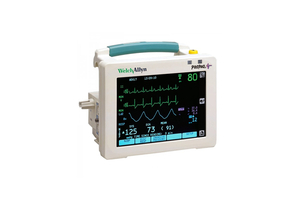ALL PROPAQ MODELS PATIENT MONITORING REPAIR by Welch Allyn Inc.