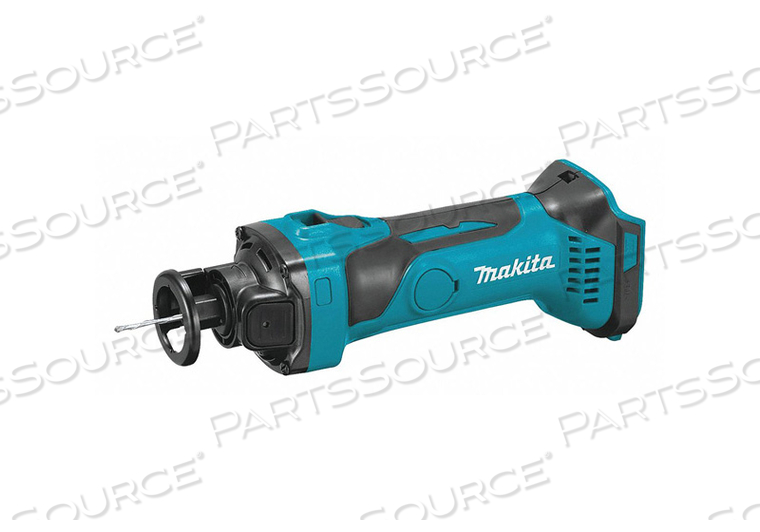 CORDLESS CUT OUT TOOL BARE TOOL 18.0V by Makita