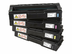 TONER 2500 PAGE YIELD YELLOW by Ricoh