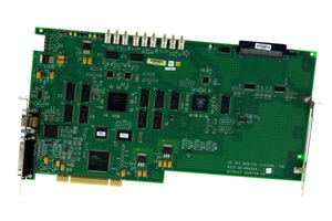 PRINTED CIRCUIT BOARD DISPLAY ADAPTER by OEC Medical Systems (GE Healthcare)