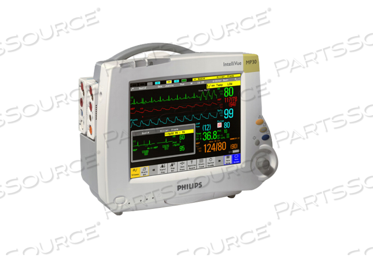 INTELLIVUE MONITORS (MP) PHYSIOLOGICAL MONITOR REPAIR