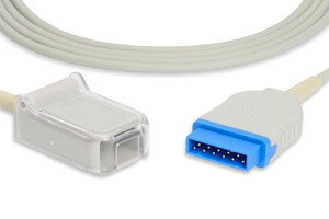 CABLE MASIMO LNC-10 CONNECTOR by GE Medical Systems Information Technology (GEMSIT)
