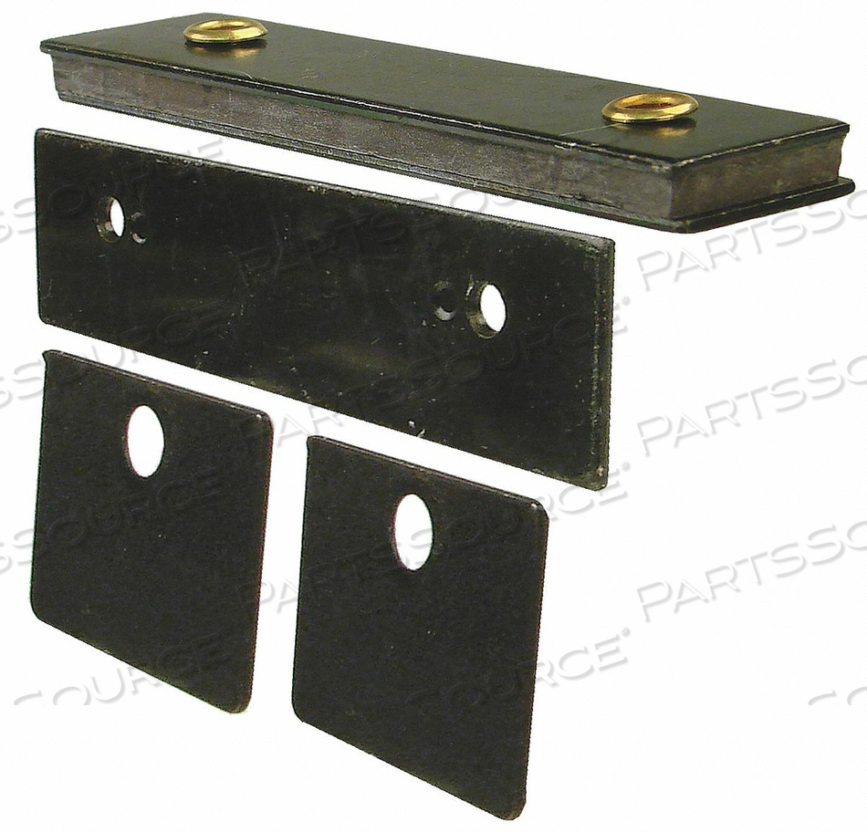 MAGNETIC CATCH PULL-TO-OPEN 11 LB. STEEL by Monroe PMP