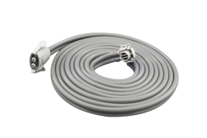 10 FT FLEXIPORT FAST BLOOD PRESSURE HOSE by Welch Allyn Inc.