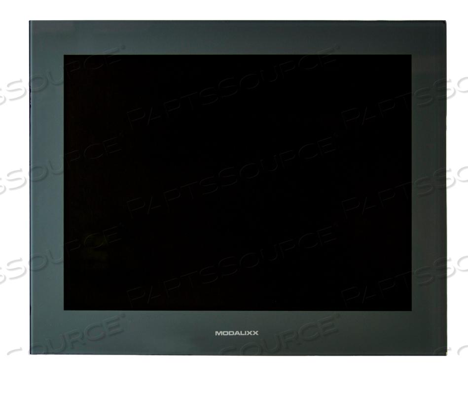 "MODALIXX MULTI-MODALITY DISPLAY - 20.1"" LCD LED BACKLIT GRAYSCALE by Ampronix"