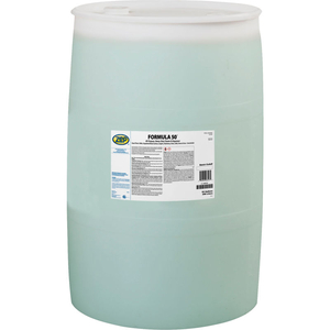 FORMULA 50 CLEANER & DEGREASER, 55 GALLON DRUM by Zep
