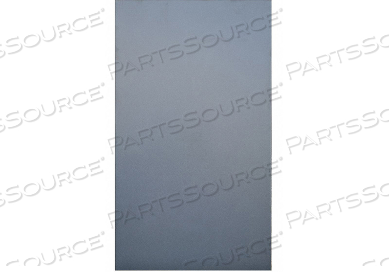 DOOR PHENOLIC 26 W 58 H GRAPHITE by Global Partitions