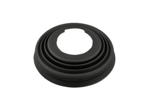 RUBBER SEAL MOTOR BOOT COVER by Beckman Coulter