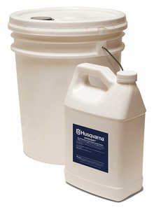 FLOOR TREATMENT 1 GAL DRUM SIZE by Husqvarna