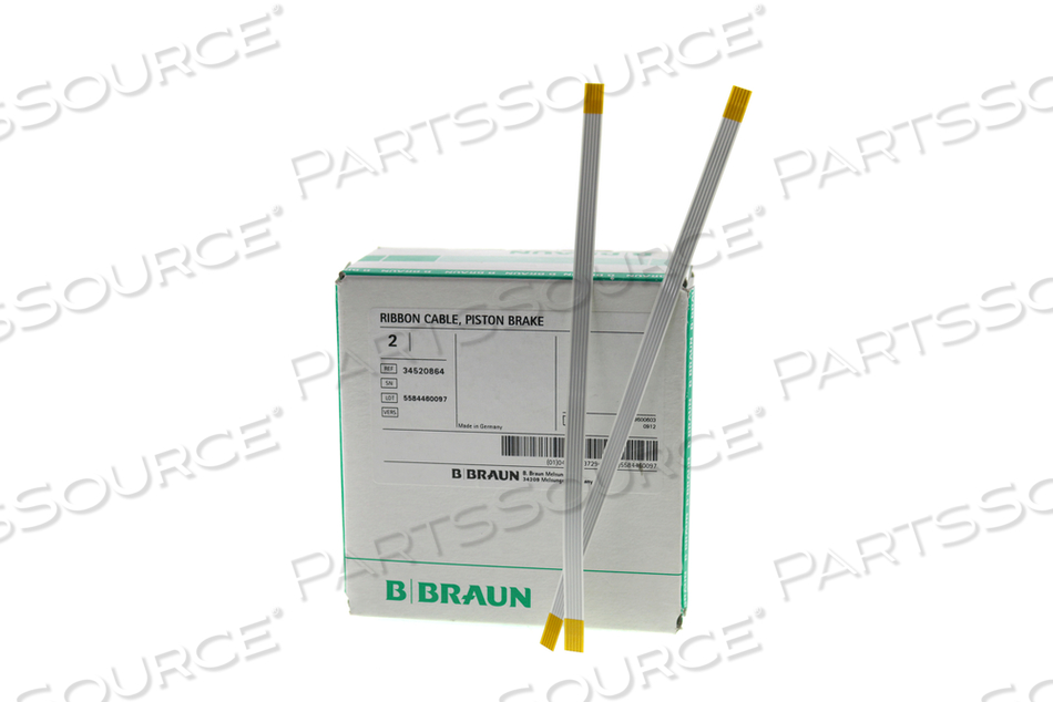 SAD RIBBON CABLE by B. Braun Medical Inc (Infusion Systems Division)