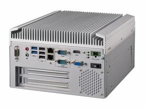 ADVANTECH ARK-5420 - FANLESS - BAREBONE - DT - INTEL HM76 - 1 X CORE I5 3610ME / 2.7 GHZ - RAM 4 GB - HD GRAPHICS 4000 - GIGE by Advantech USA
