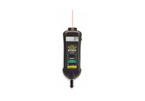 LASER TACHOMETER 0.5 TO 20 000 RPM by Extech Instruments