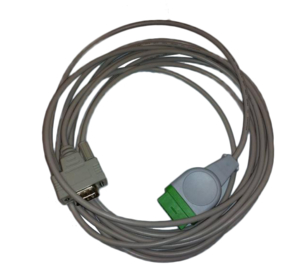 VIVID 7/E9/E95 ECG STRESS CABLE KIT by GE Healthcare