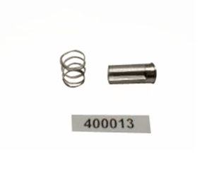 """0.25"""" STEAM/WATER SOLENOID KIT FOR VLV001 by Primus Sterilizer"""