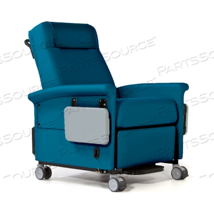 TRANSPORT / BARIATRIC POWER RECLINER by McKesson