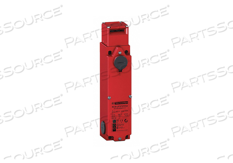 SAFETY INTERLOCK SWITCH 1NO/2NC 240V by Telemecanique Sensors