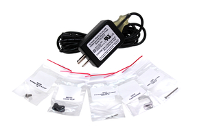 POWER ADAPTER KIT by Baxter Medina (formerly dba SIGMA Spectrum)