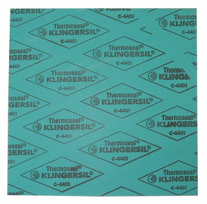 GASKET SHEET SYNTHETIC FIBERS by Thermoseal