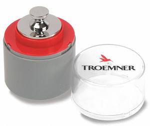 WEIGHT KIT CYLNDR/LEAF 500G/1MG CLASS4 by Troemner, LLC