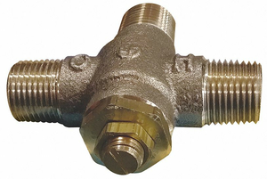 THERMOSTATIC MIXING VALVE 1/2 IN. by Powers
