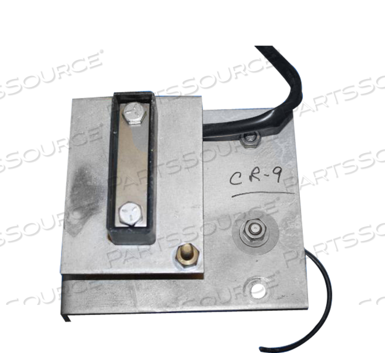 MAIN SWITCH ASSEMBLY